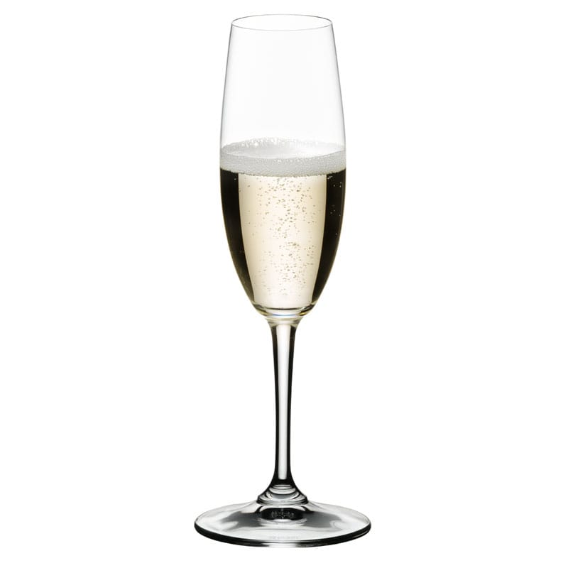 Glassware - Party Hire And Rental crystal champagne