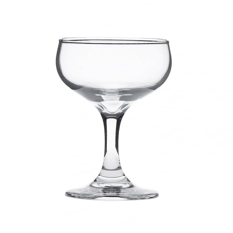 Glassware - Party Hire And Rental champagne coupe