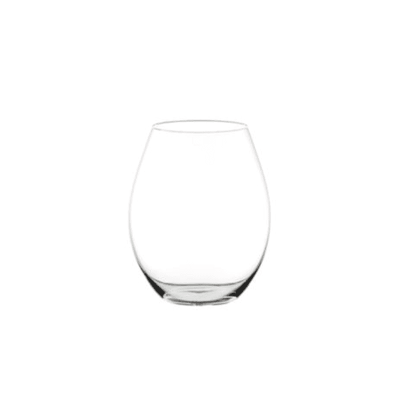 Glassware - Party Hire And Rental stemless