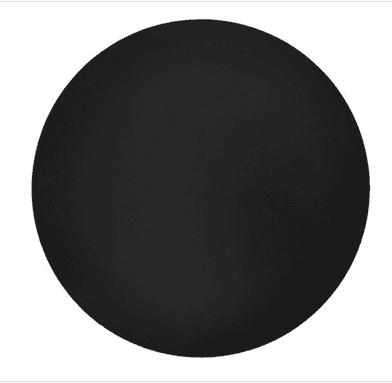 round black table top