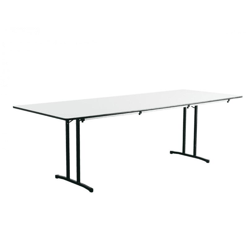 Banquet table 2.4m x .90m