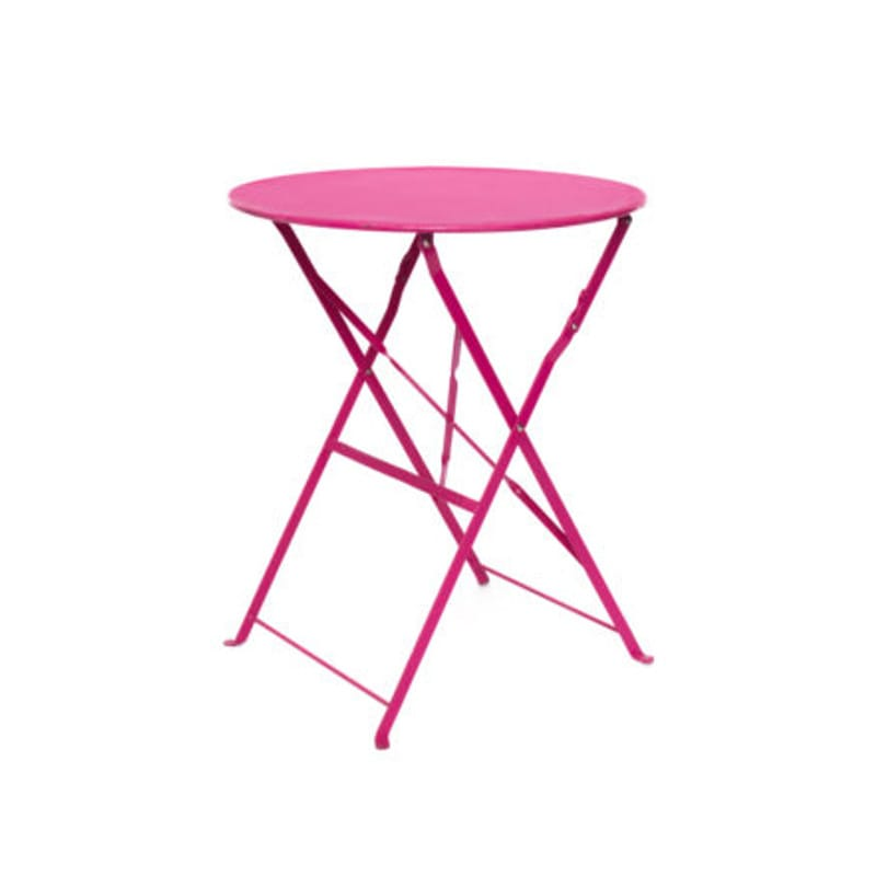 pink botanic table bar