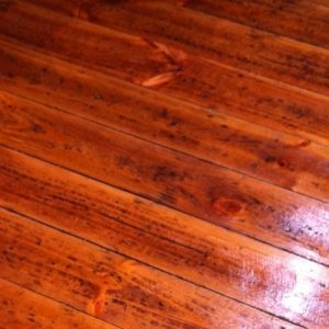 timber floor for party