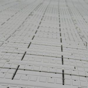 Duragrid or Pro floor