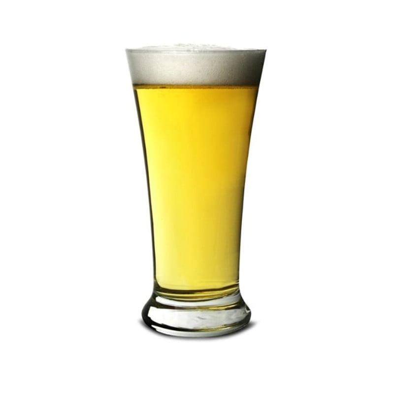 Glassware - Party Hire And Rental beer glass for hire