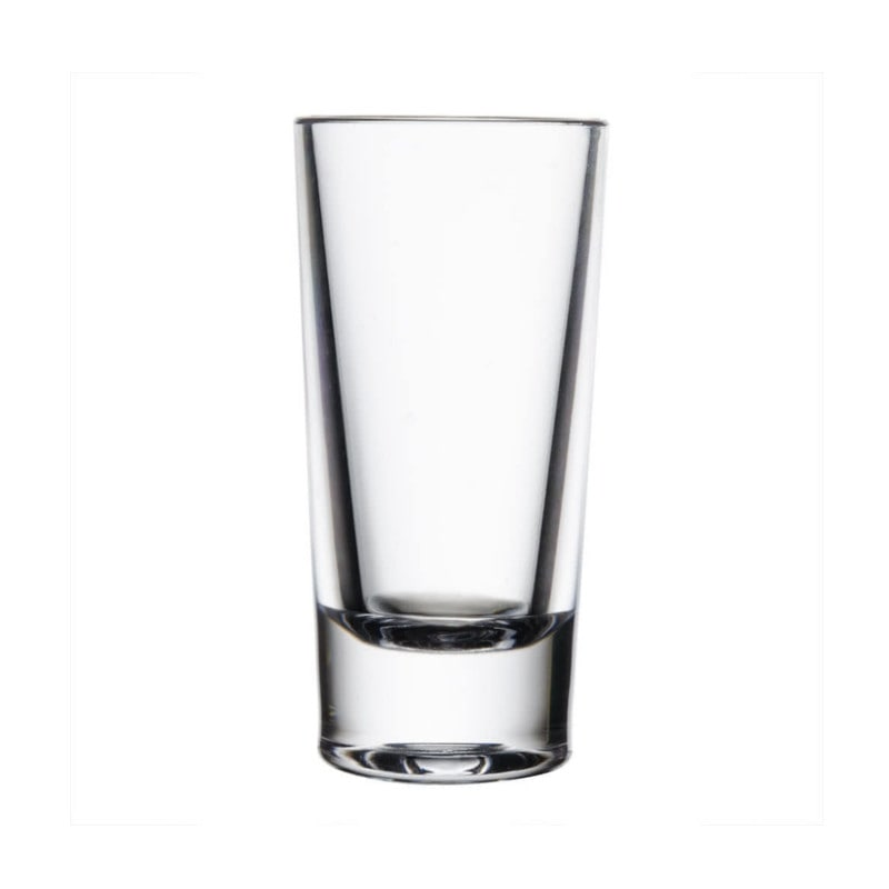 Glassware - Party Hire And Rental glass for shots