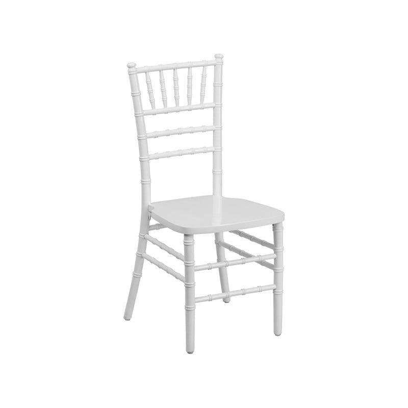 white chiavari chair adelaide