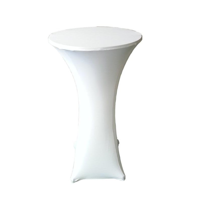 elegant bar table look