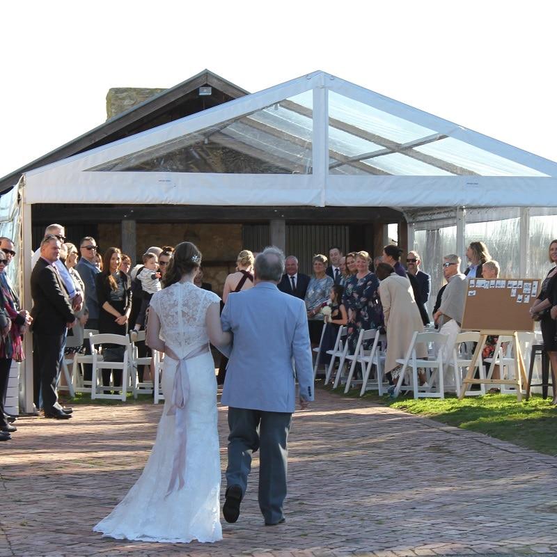 Wedding Hire Video