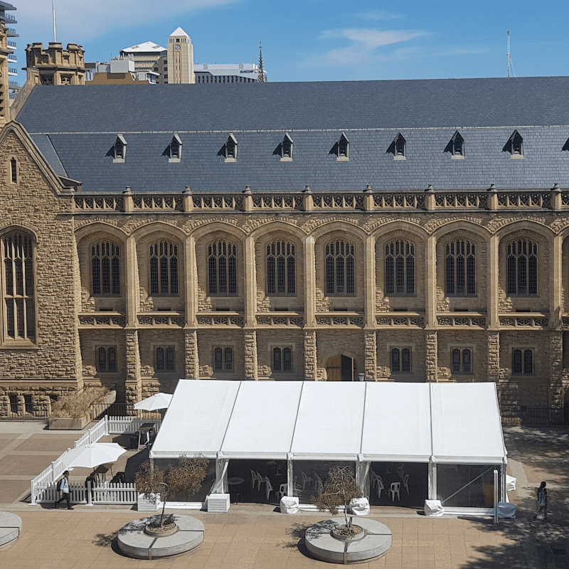 Events at Adelaide University
