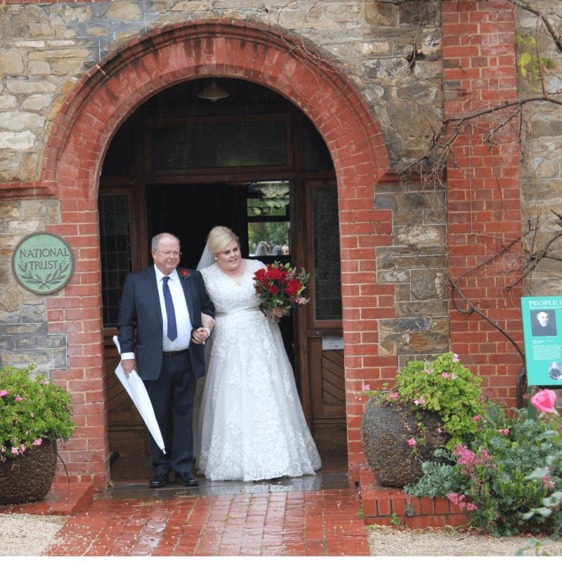 beaumont house ceremony