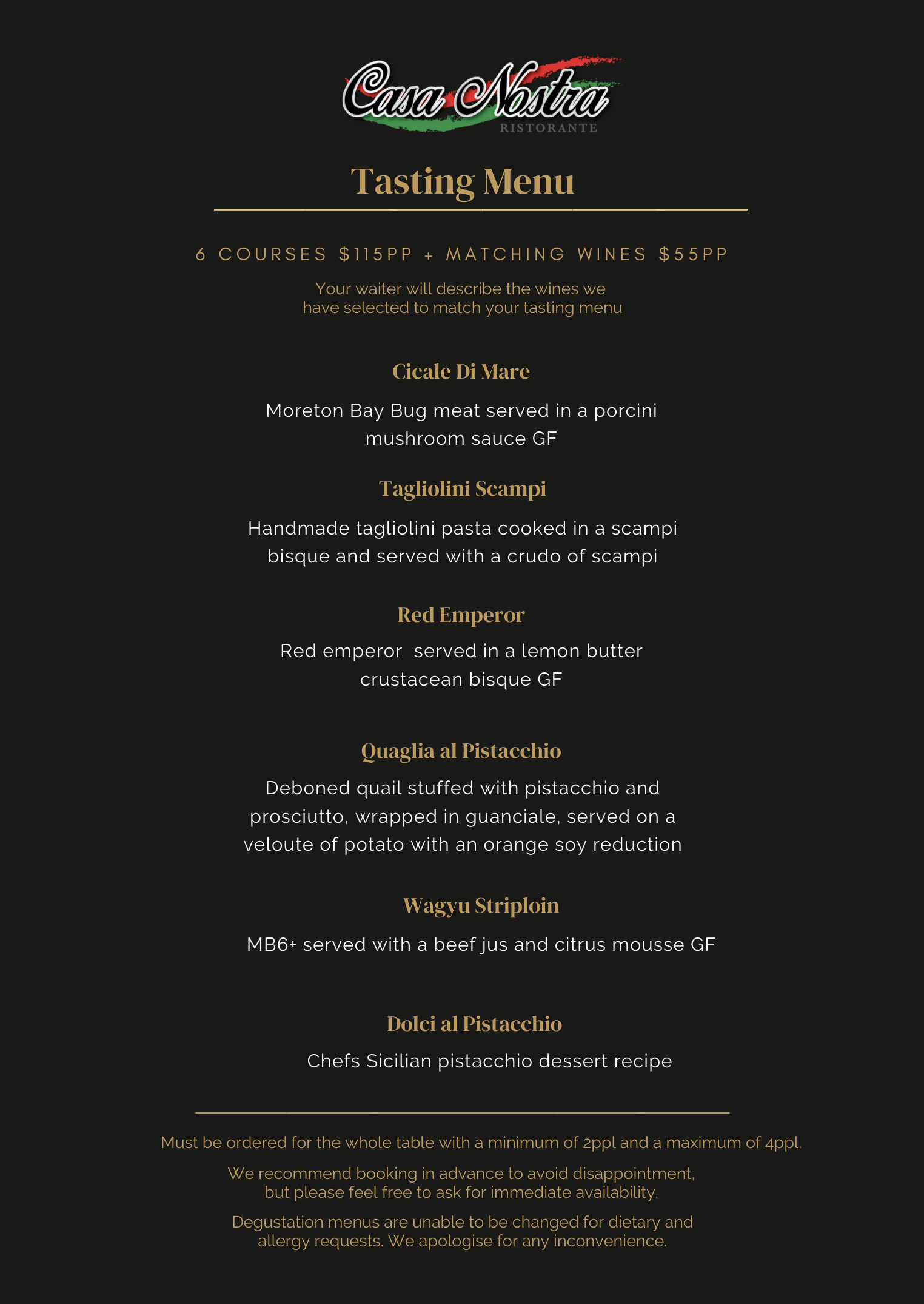 casa nostra_food menu v2