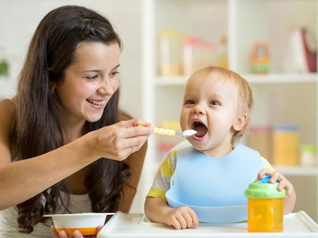 Feeding Assessment for Kids