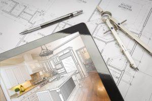 Building, Plans, Land