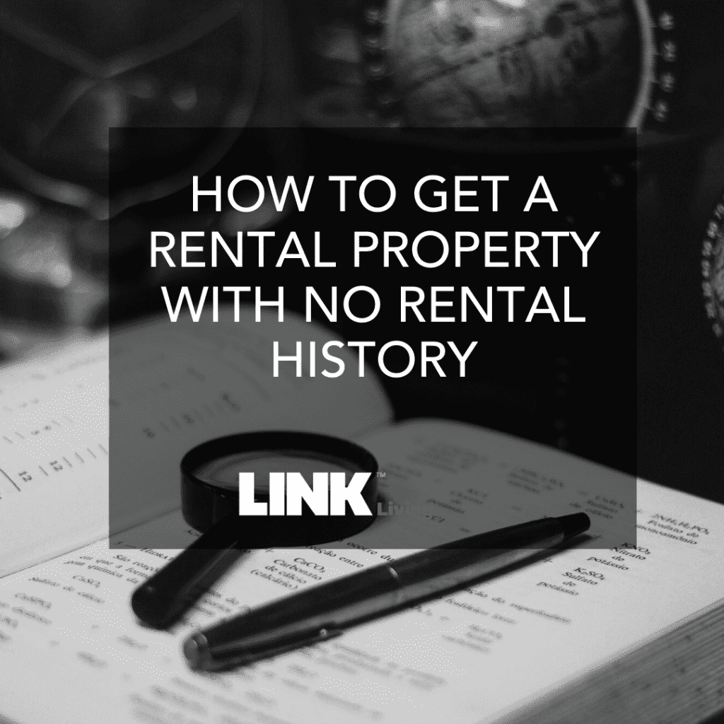 How To Get A Rental Property With No Rental History (1)