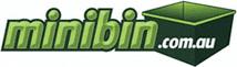 Minibin logo