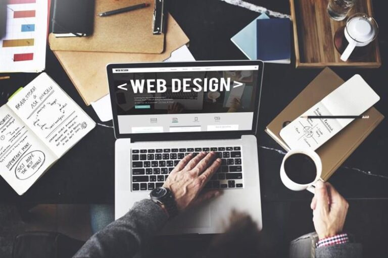 website design and SEO Adelaide