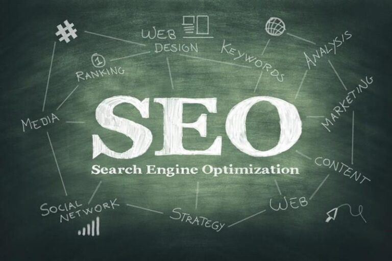 SEO for Business Adelaide