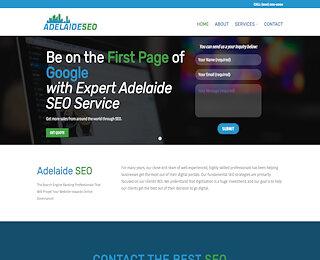 adelaideseo.com
