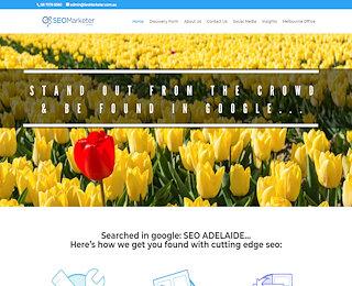digital marketing Adelaide