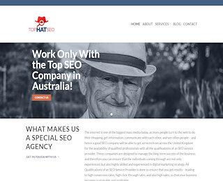 Seo Company Adelaide