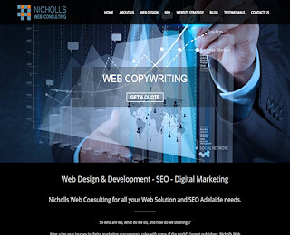website design Adelaide