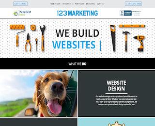 web design Nanaimo
