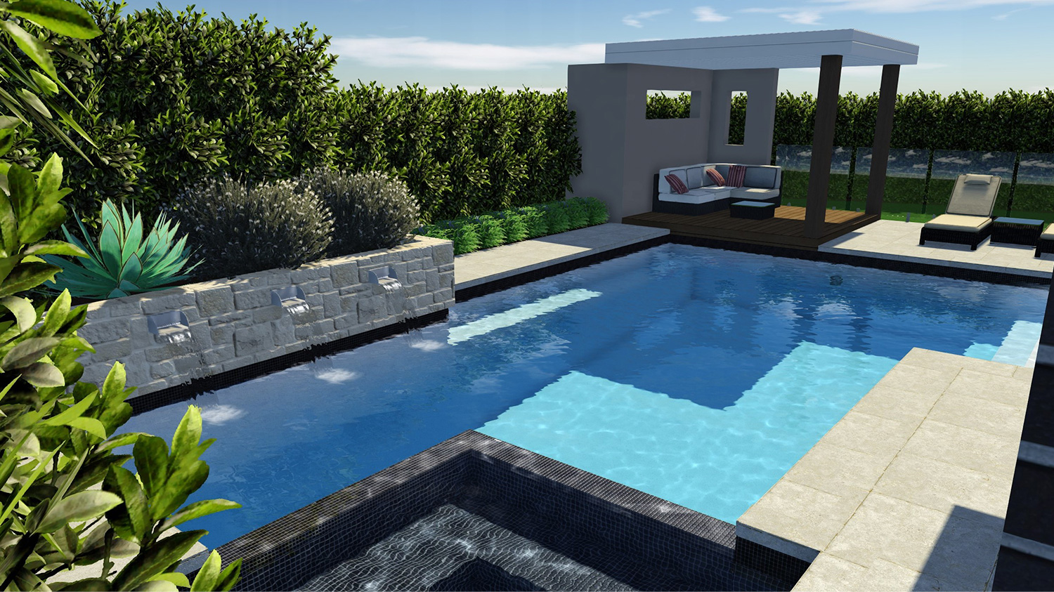 3D Pool Pro </br>Day