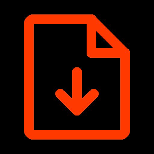 file-arrow-down