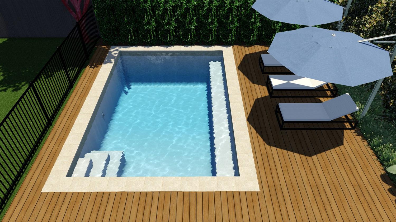 3D Pool Starter