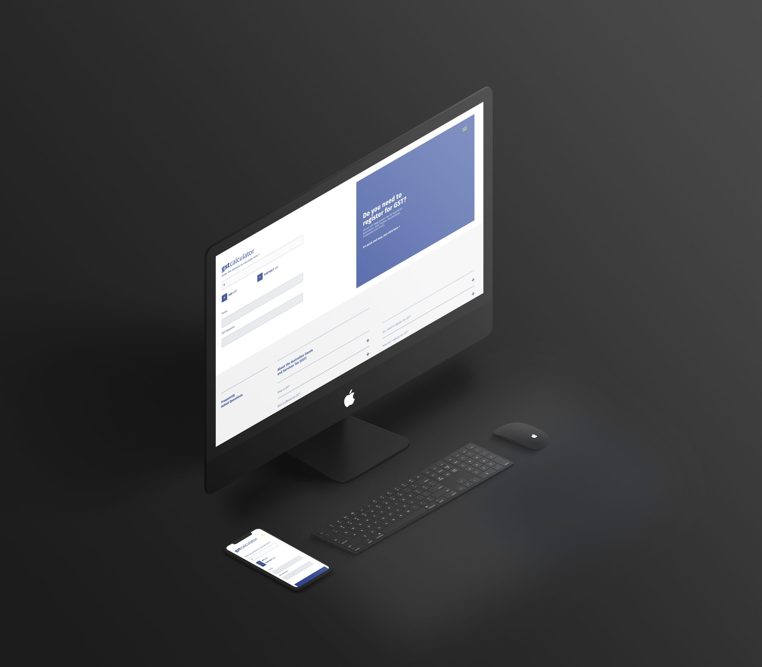iMac Pro Isometric Mockups by AsylabIsometric Mockups by Asylab