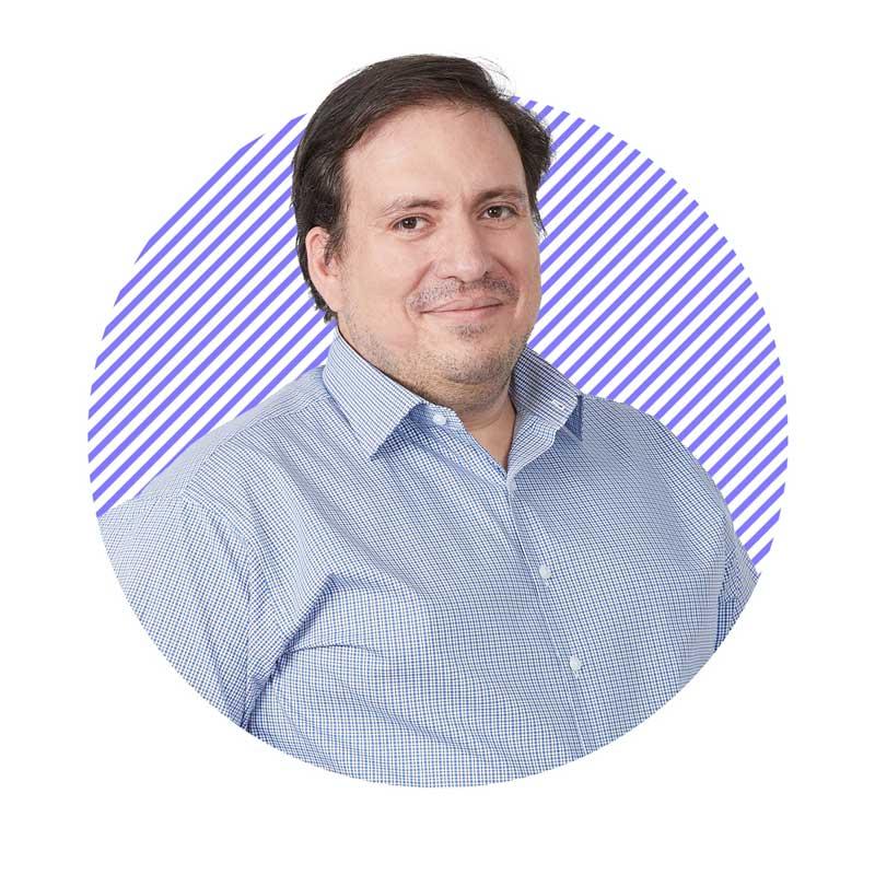 Juan Troncoso Link Pixel