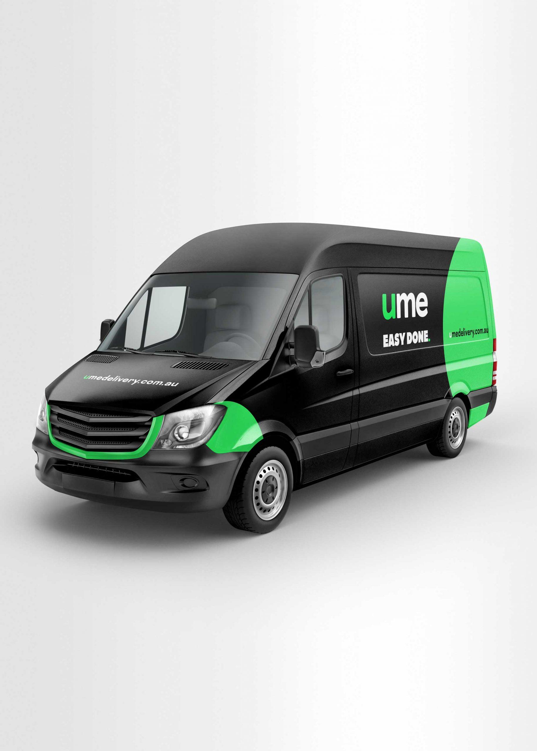 A new era in community-driven logistics.