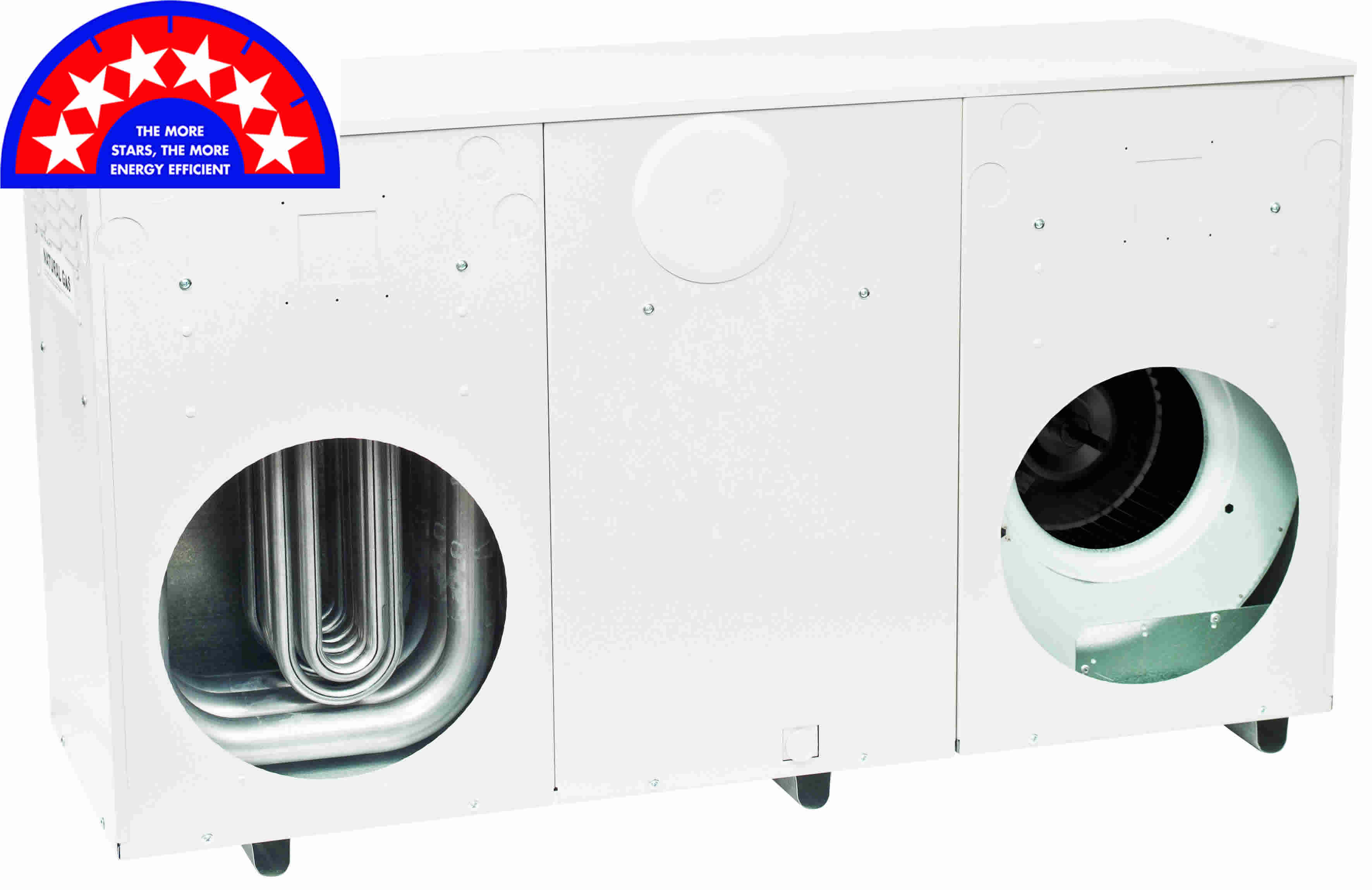 Ducted Gas Heating