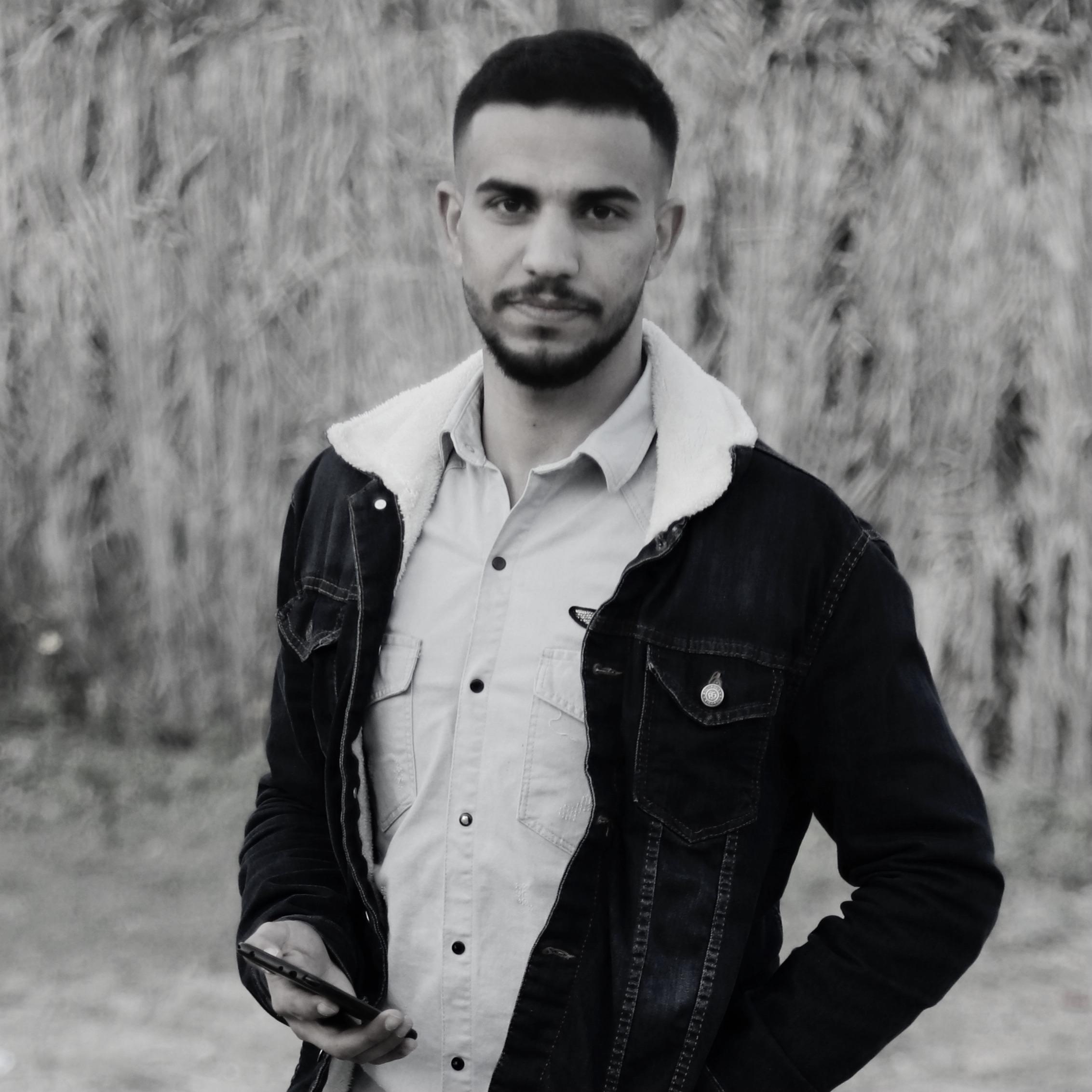 Fuad Abu Khammash