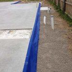homeguard blue installations